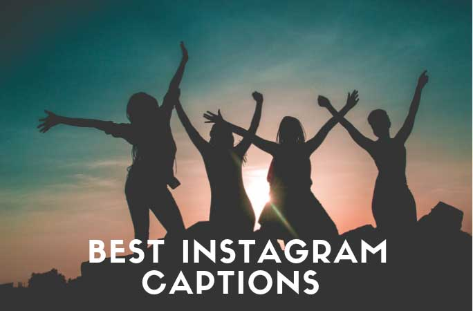 200+ Short Instagram Caption for Friends (Funny, Cute, Taunts)