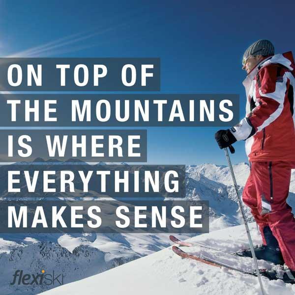 Best Skiing Instagram Captions