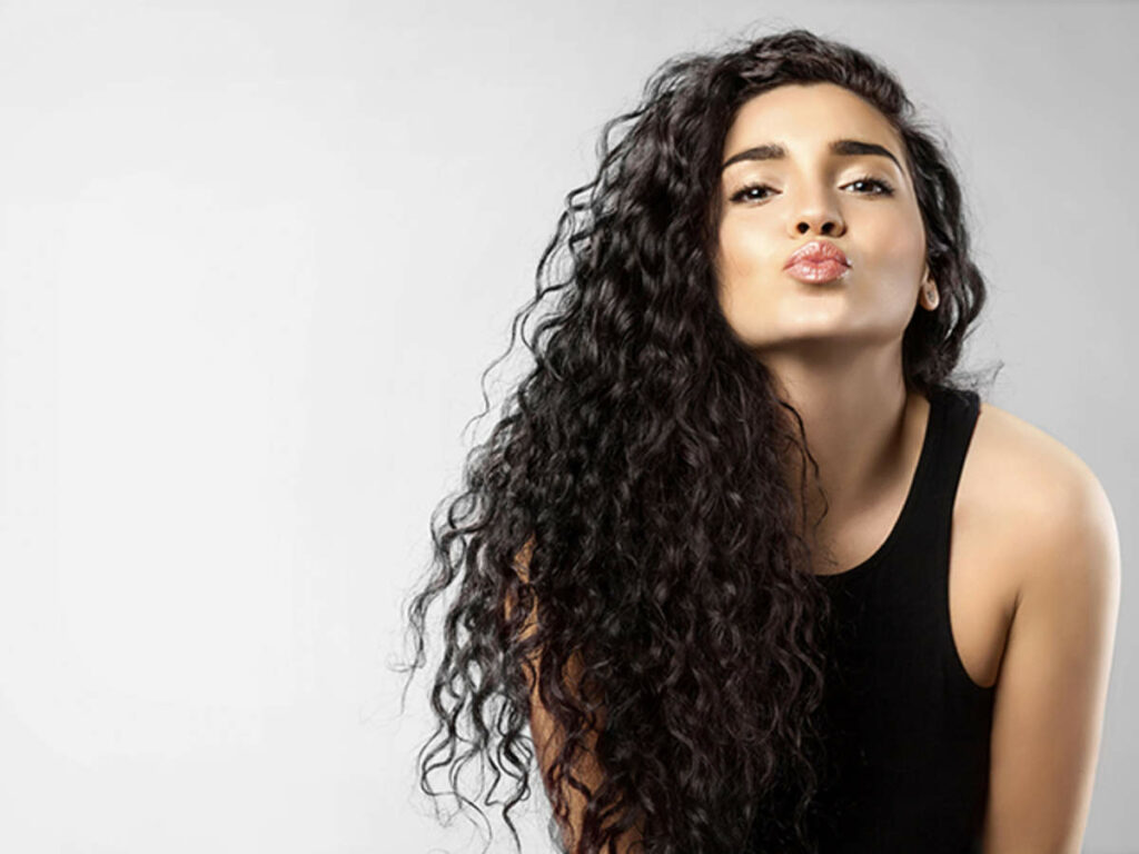 Best Curly Hair Quotes and Captions