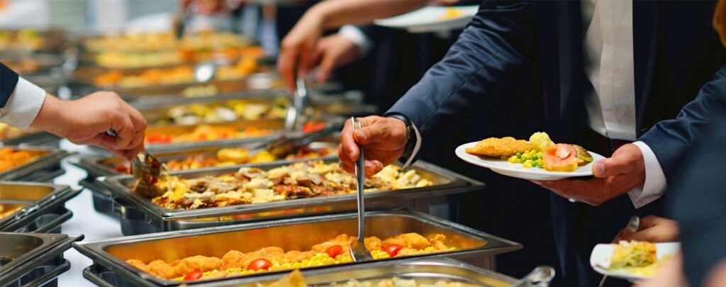 Caterers Quotes